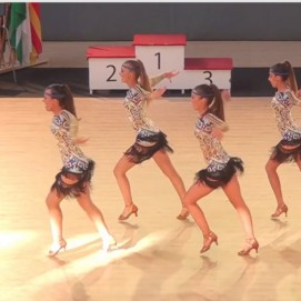 Danza Coreografia