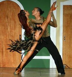 Caribeños Competicion